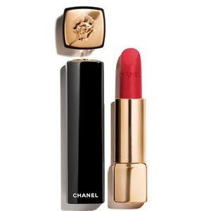 NIB Chanel Rouge Allure Velvet Lipstick Red 257